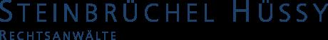 Steinbrüchel Hüssy Rechtsanwälte Logo
